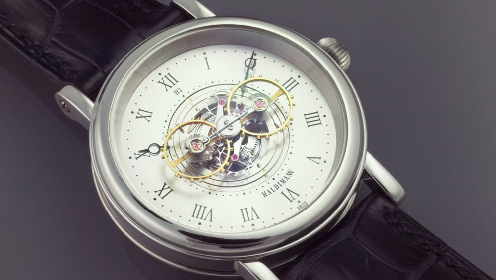 Horology | Haldimann, Watch Manufacturer, Swiss Heritage