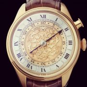 Horology | Konstantin Chaykin, Watch Manufacturer, Russian Heritage