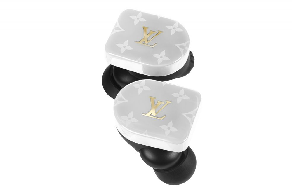 Master & Dynamic partners With Louis Vuitton for the Louis Vuitton Horizon Earphones