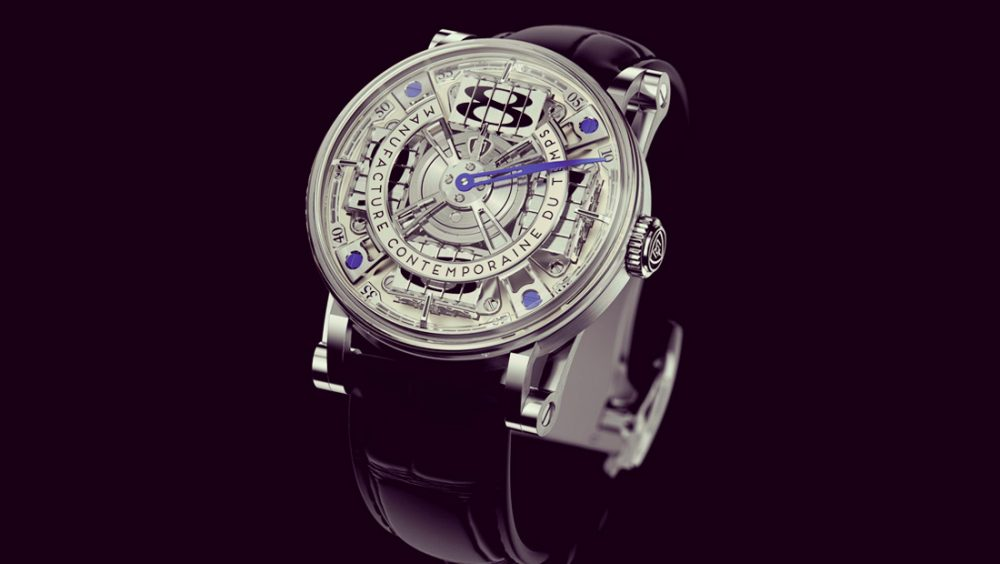 Horology | MCT (Manufacture Contemporaine du Temps), Watch Manufacturer, Swiss Heritage