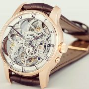 Horology | Moritz Grossmann, Watch Manufacturer, German Heritage