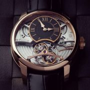 Horology | Rudis Sylva, Watch Manufacturer, Swiss Heritage