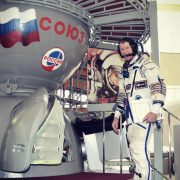 Luxury Experiences | ISSET Cosmonaut Training Experience, Star City, Moscow, Russia