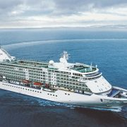 Luxury Experiences | Seven Seas Splendor, Regent Seven Seas Cruises
