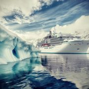 Luxury Experiences | Crystal Endeavor, Six-star Service Cruise