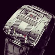 Horology | Urwerk, Watch Manufacturer, Swiss Heritage
