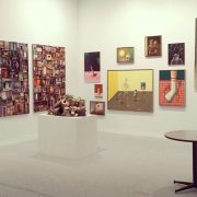 Exhibitions, Arts | Art Fair, Volta, March, New York