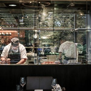 Discover Dinner by Heston, Mandarin Oriental Hyde Park, London