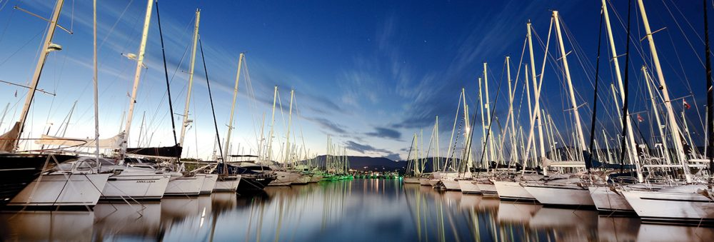 Meraas and Dubai Holding partner with D-Marin to manage world-class marinas in Dubai