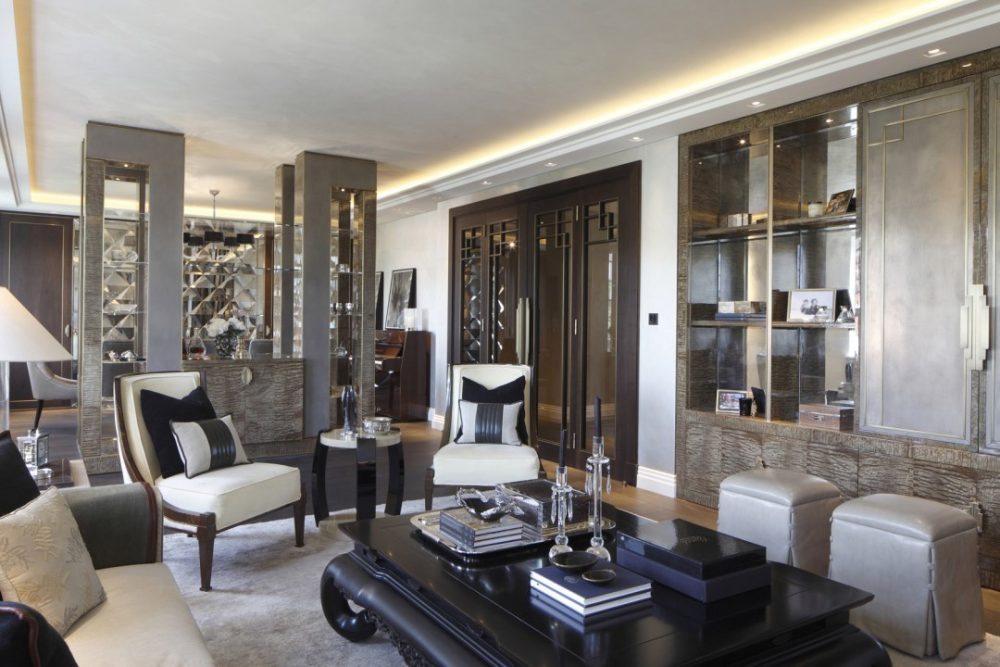 Real Estate | Casa Forma, Interior Designer, British Heritage
