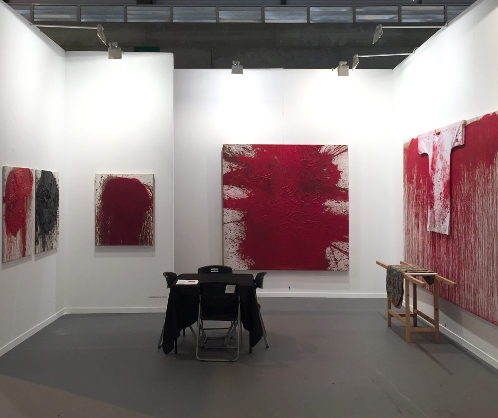 ARCOmadrid – International Contemporary Art Fair in February
