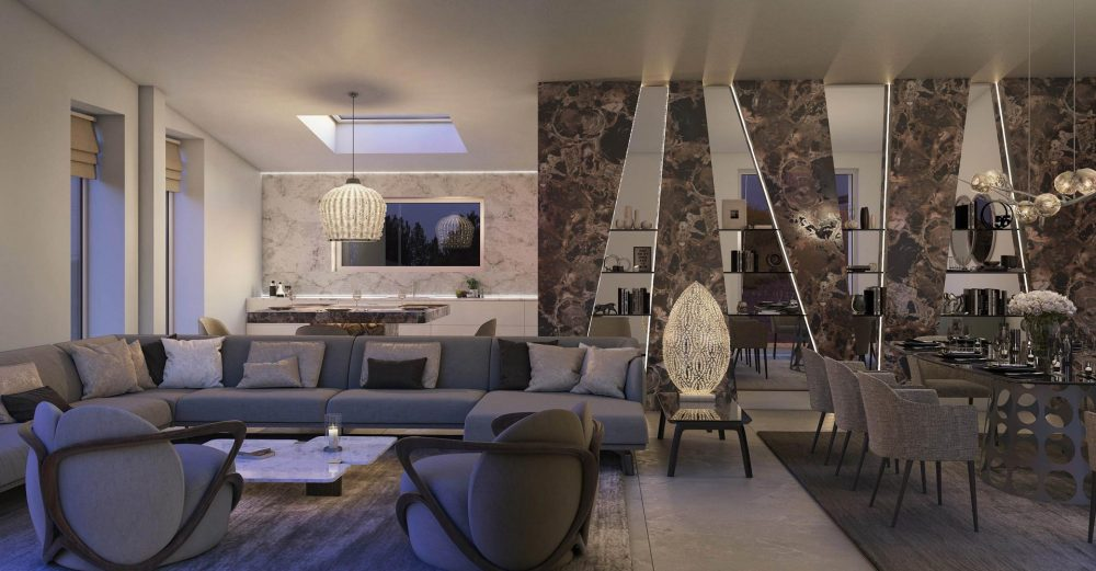 An Interview with Markus Interiors, Luxury Interior Design in Switzerland and London