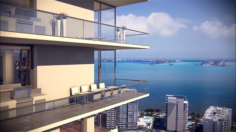 Find Your Home At Echo Brickell Miami
