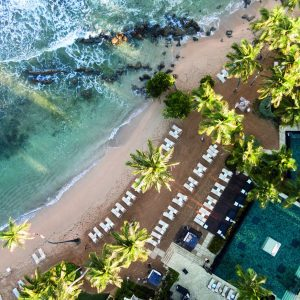 The Legendary Dorado Beach, a Ritz-Carlton Reserve Officially Reopens