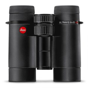 "Leica Ultravid HD-Plus ""Customized"" Binoculars, Precision Meets Elegance"