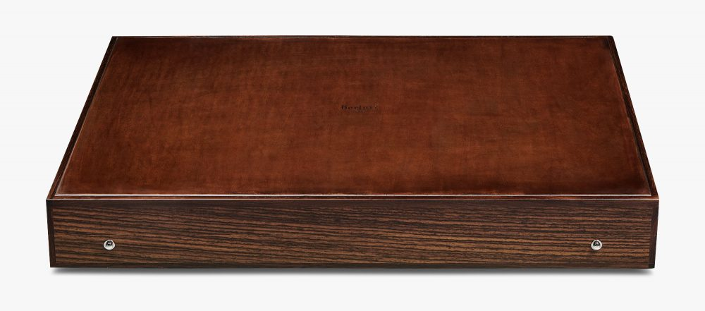 Berluti Venezia Calf Leather Backgammon