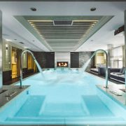 Luxury Experiences | Chalet Hidden Peak, Courchevel 1850, France
