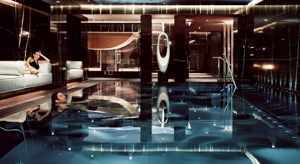 Corinthia Hotel London, Combining traditional grandeur with modern freshness