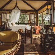 Luxury Experiences | Golden Triangle, Four Seasons Tented Camp, Northern Thailand