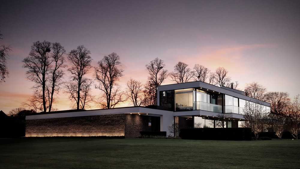 Real Estate | Gregory Phillips Architects, Property Architect, British Heritage