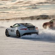 Luxury Experiences | Jaguar Land Rover's Adventure Travel Ice Academy, Motor Adventure