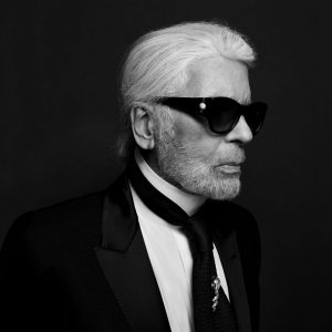 Karl Lagerfeld, Luxury Fashion Icon, passed away in Paris on Tuesday