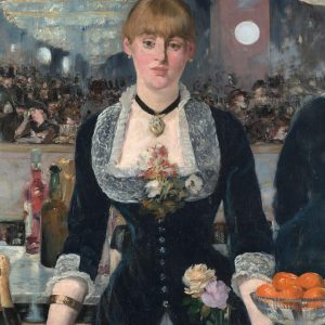 "The Fondation Louis Vuitton presents ""The Courtauld Collection, A Vision for Impressionism"" from February 20 to June 17, 2019"