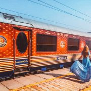 Luxury Experiences | Maharajas' Express, World's leading train adventure in India