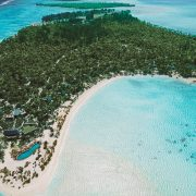 Luxury Experiences | The Brando, Tetiaroa, Polynesian Private Island Resort