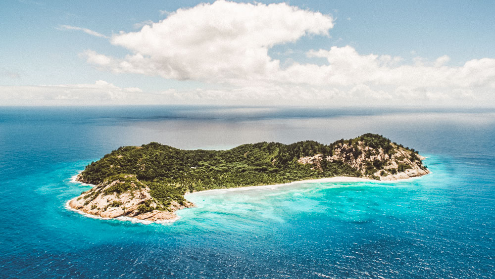 Luxury Experiences | North Island, Seychelles, Private Island