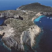 Luxury Experiences | Tagomago, Ibiza, Spain, Europe's most exclusive private island