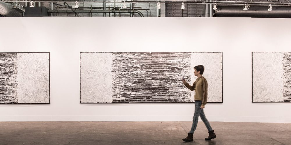 The Armory Show: New York City's Premier Art Fair, March 7–10, 2019