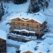 Luxury Experiences | The Lodge, Verbier, Switzerland, Premier Chalet
