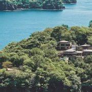 Luxury Experiences | Villa Manzu Amazes, a completely private sanctuary
