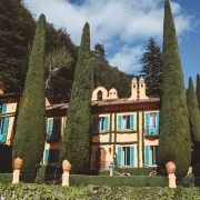 Luxury Experiences | Villa la Cassinella, a rare delight in Lake Como