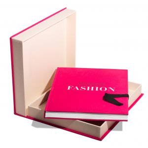 The Impossible Collection of Fashion by Assouline