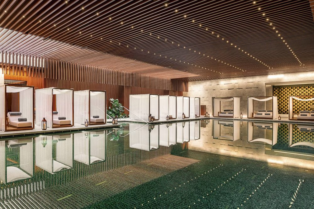 Bulgari luxury hotel collection grows with new property in Shanghai