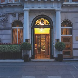 Belmond Cadogan Hotel – A Stylish New Retreat In The Heart Of Chelsea