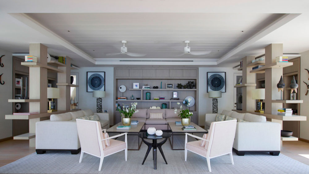 Real Estate | Thorp, Interior Designer, British Heritage