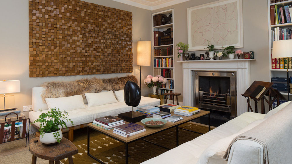 Real Estate|Sibyl Colefax & John Fowler, Interior Design, British Heritage