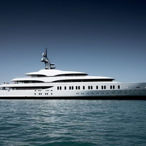 Benetti Giga Season, Chapter Three: The Ultimate Luxury