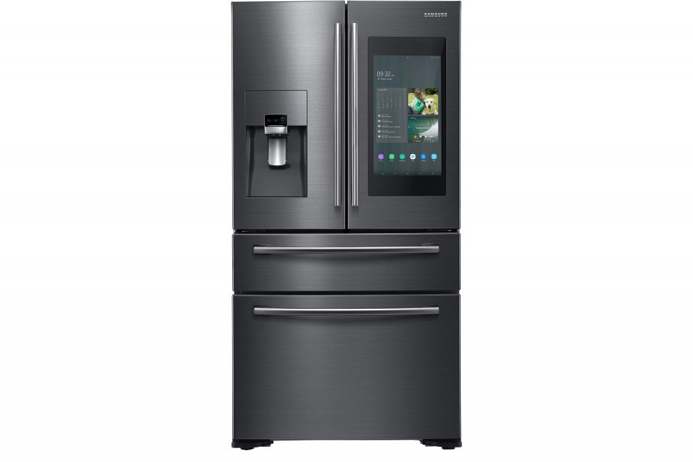 Samsung Debuts a New Standard in Connectivity with Next Generation of Family Hub Refrigerator