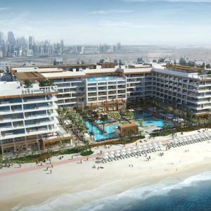 Mandarin Oriental Jumeira, Dubai Opens In First Quarter of 2019