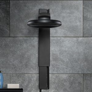 Unwind, Relax, Rinse Away The Troubles With The Nebia Spa Shower Experience