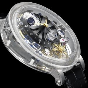 The Récital 26 Brainstorm Chapter One by Bovet