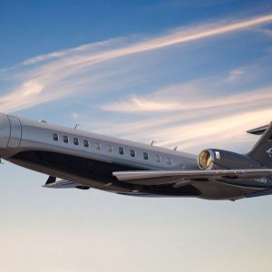 Embraer Legacy 650E, an unbeatable workhorse with the longest warranty