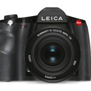 LEICA S (Typ 007): Redefining Medium-format Photography