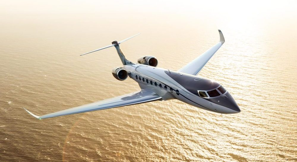 Gulfstream introduces the all-new Gulfstream G700