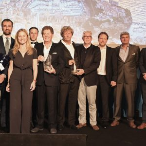 The Winners Of The 6th Monaco Yacht Show Superyacht Awards Ceremony