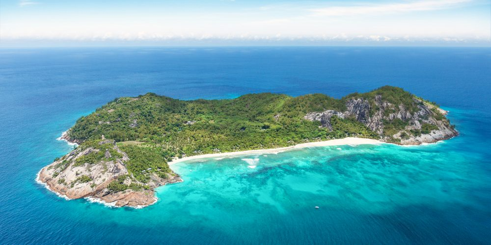 North Island, Seychelles, an extraordinary experience